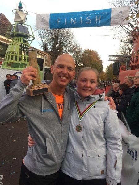Berenloop, halve marathon