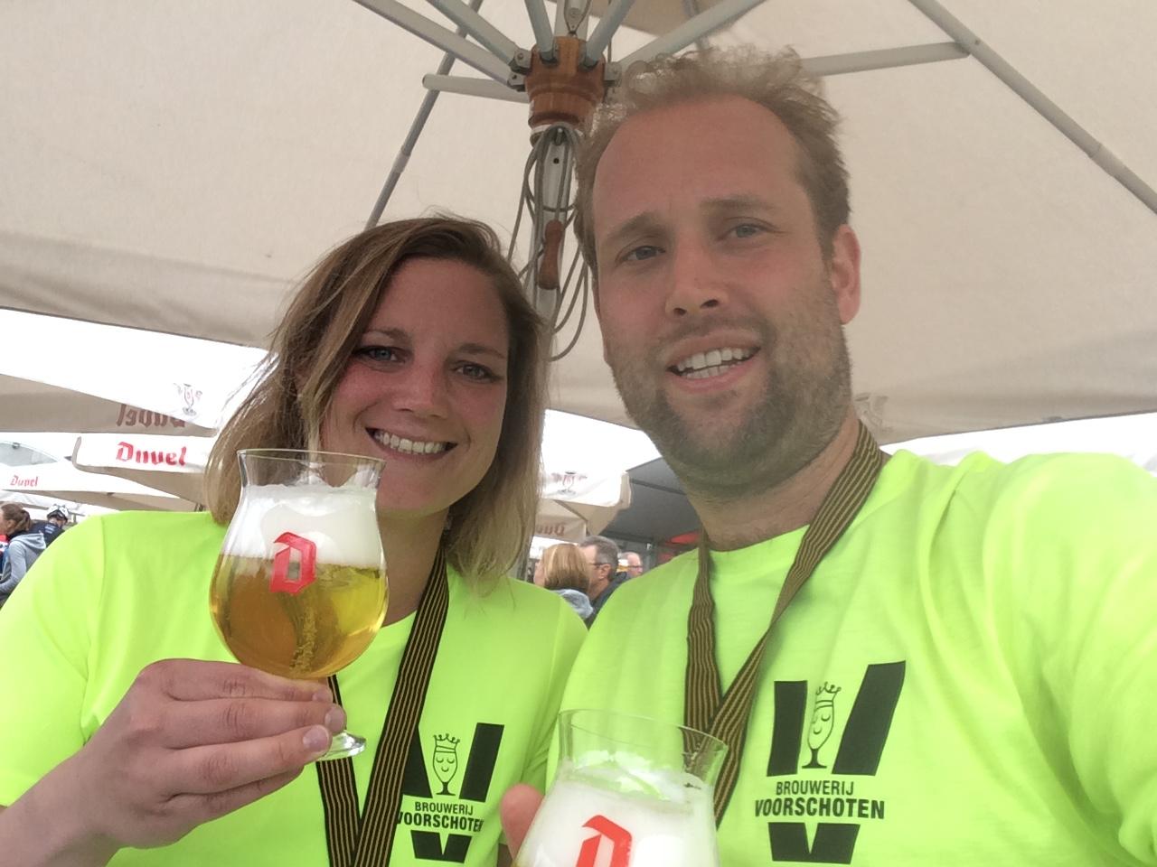 Great Breweries Marathon 2019