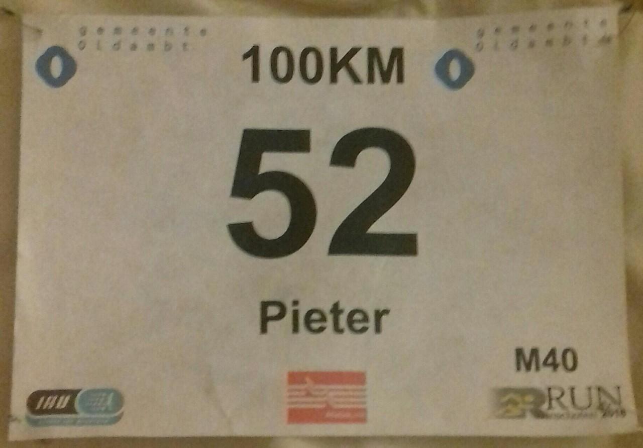 Run Winschoten (100KM)